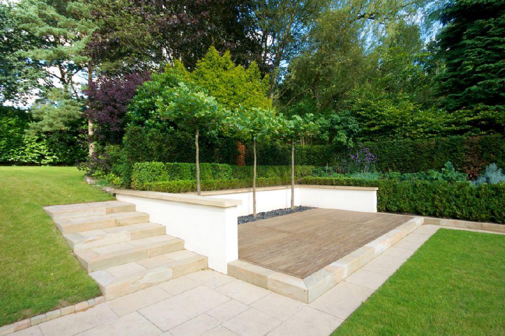 adelaparvu.com despre garduri vii, Text Carli Marian, Foto Barnes Walker Landscape Architects