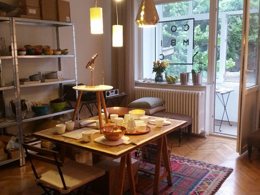 adelaparvu.com despre magazin cu obiecte design scandinav, Combic (4)