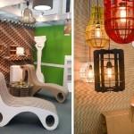 adelaparvu.com despre mobilier din carton produs in Romania