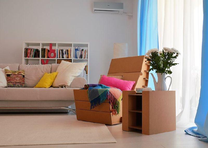 adelaparvu.com despre mobilier si corpuri de iluminat din carton, design Foldo (7)