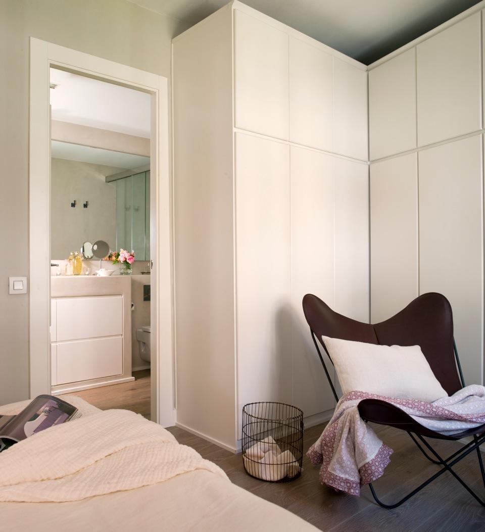 adelaparvu.com despre reamenajare apartament de doua camere, design interior Jeanette Trensig (1)