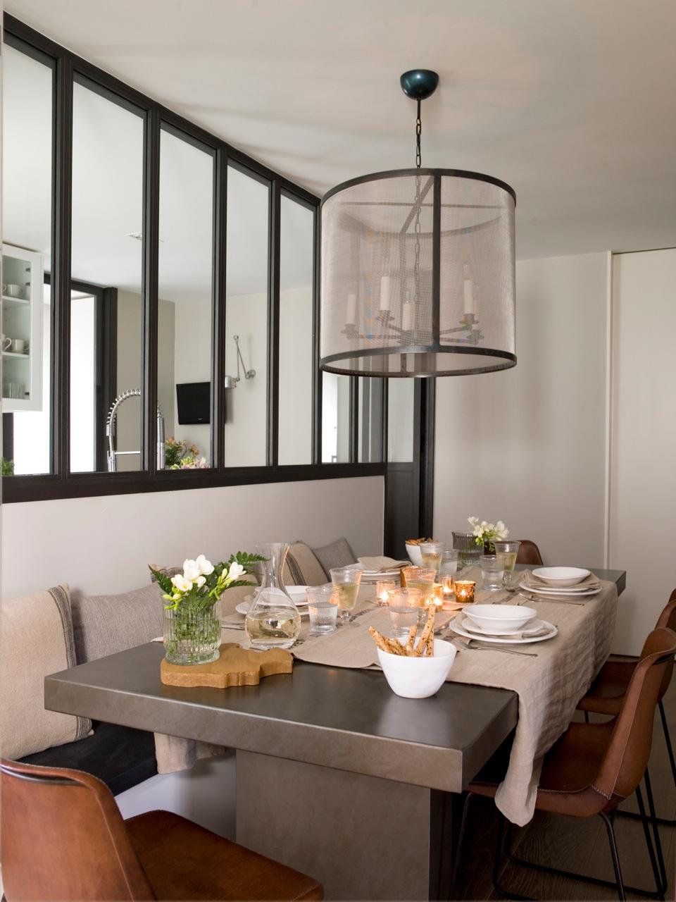 adelaparvu.com despre reamenajare apartament de doua camere, design interior Jeanette Trensig (10)