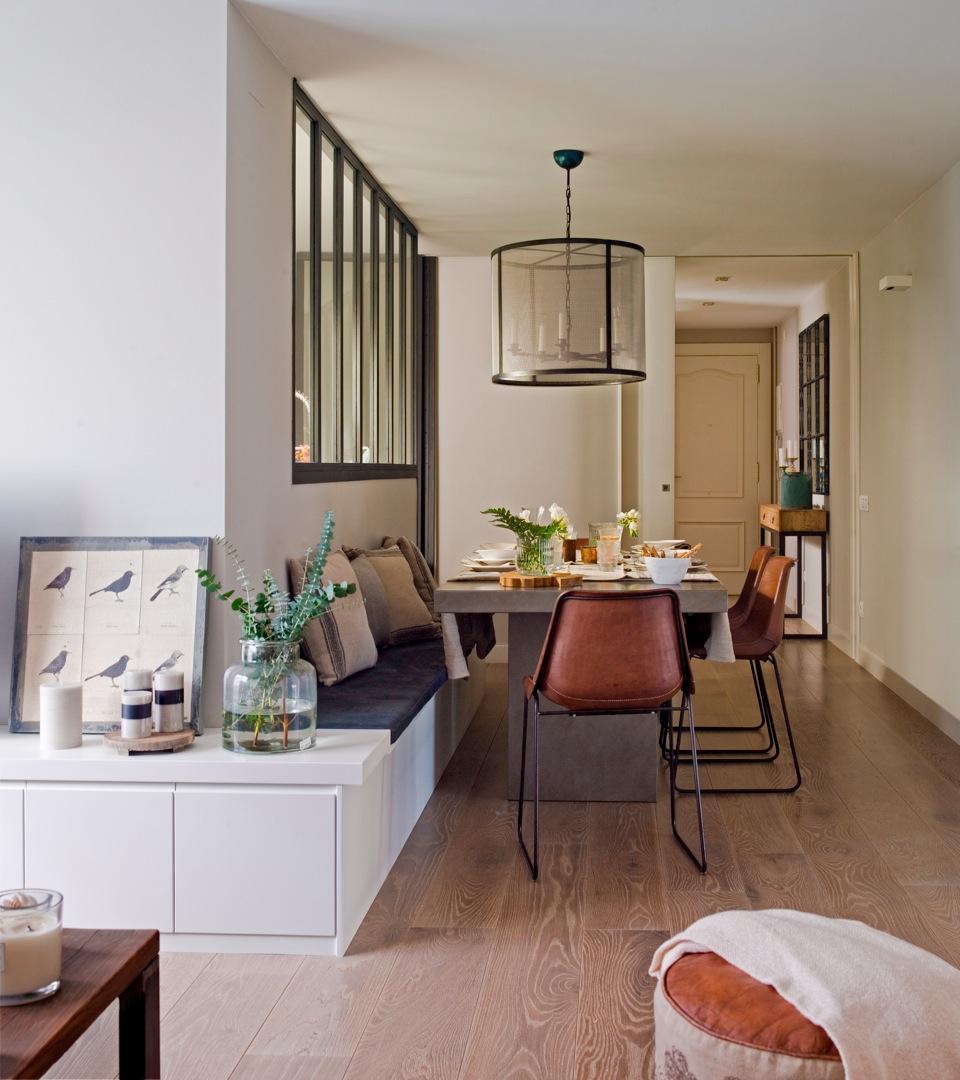 adelaparvu.com despre reamenajare apartament de doua camere, design interior Jeanette Trensig (12)
