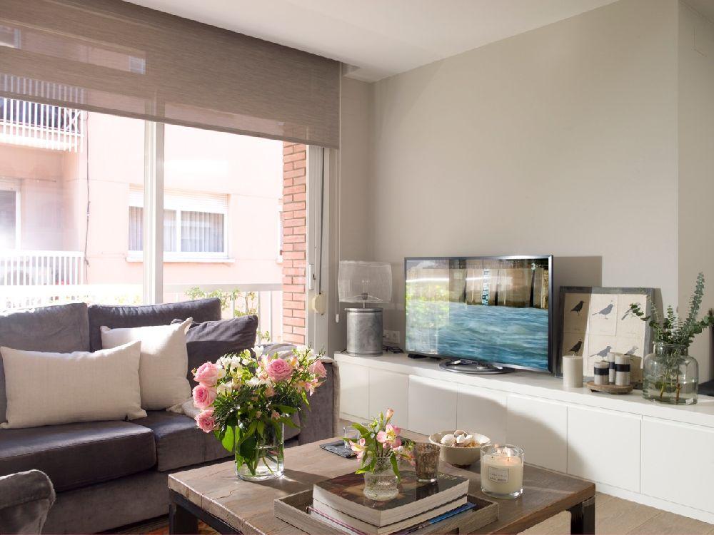 adelaparvu.com despre reamenajare apartament de doua camere, design interior Jeanette Trensig (2)