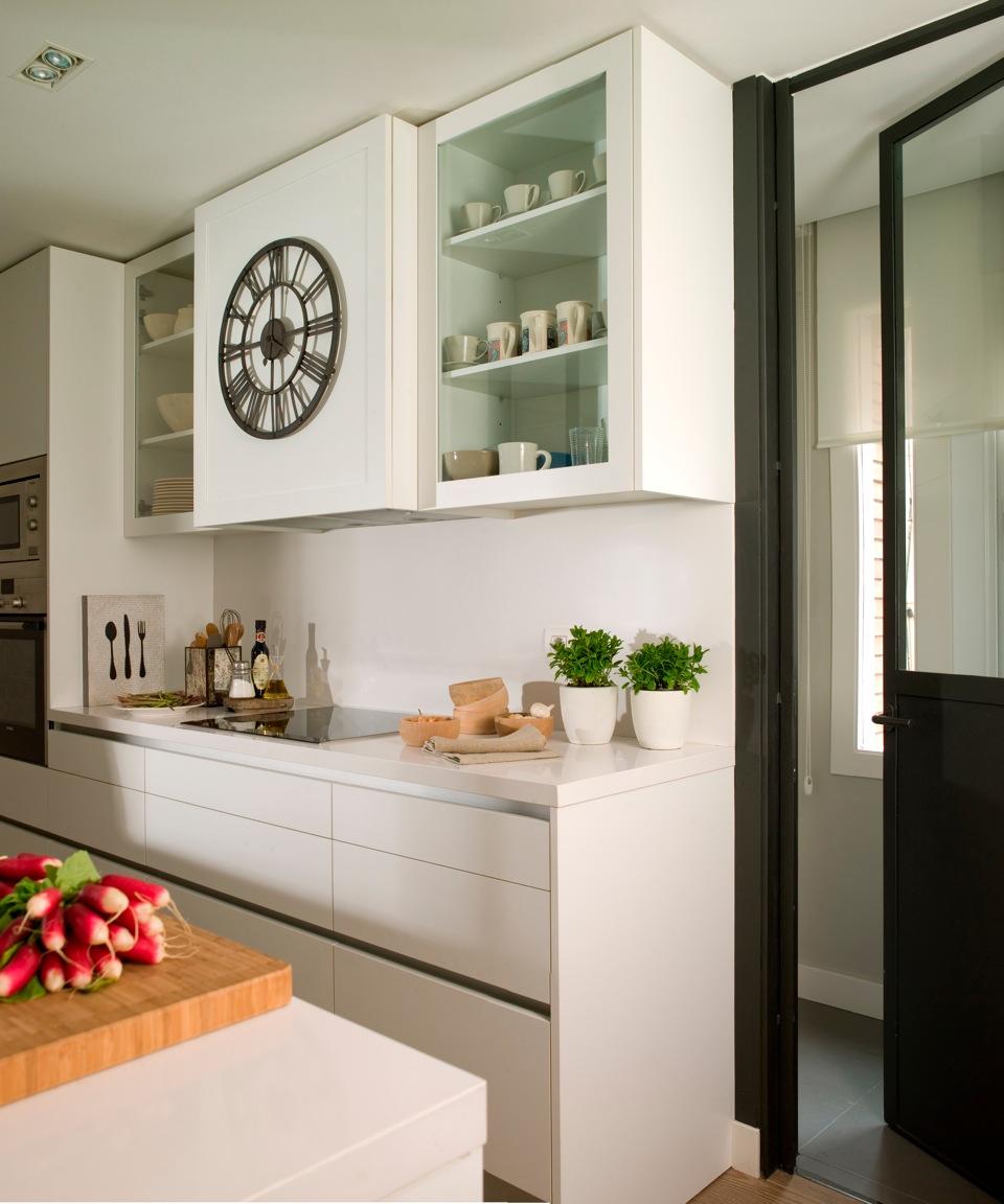 adelaparvu.com despre reamenajare apartament de doua camere, design interior Jeanette Trensig (4)