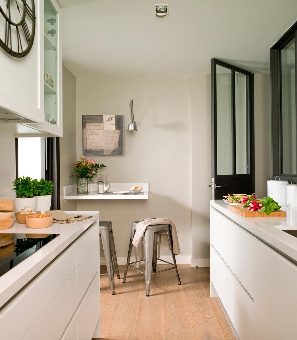 adelaparvu.com despre reamenajare apartament de doua camere, design interior Jeanette Trensig (5)