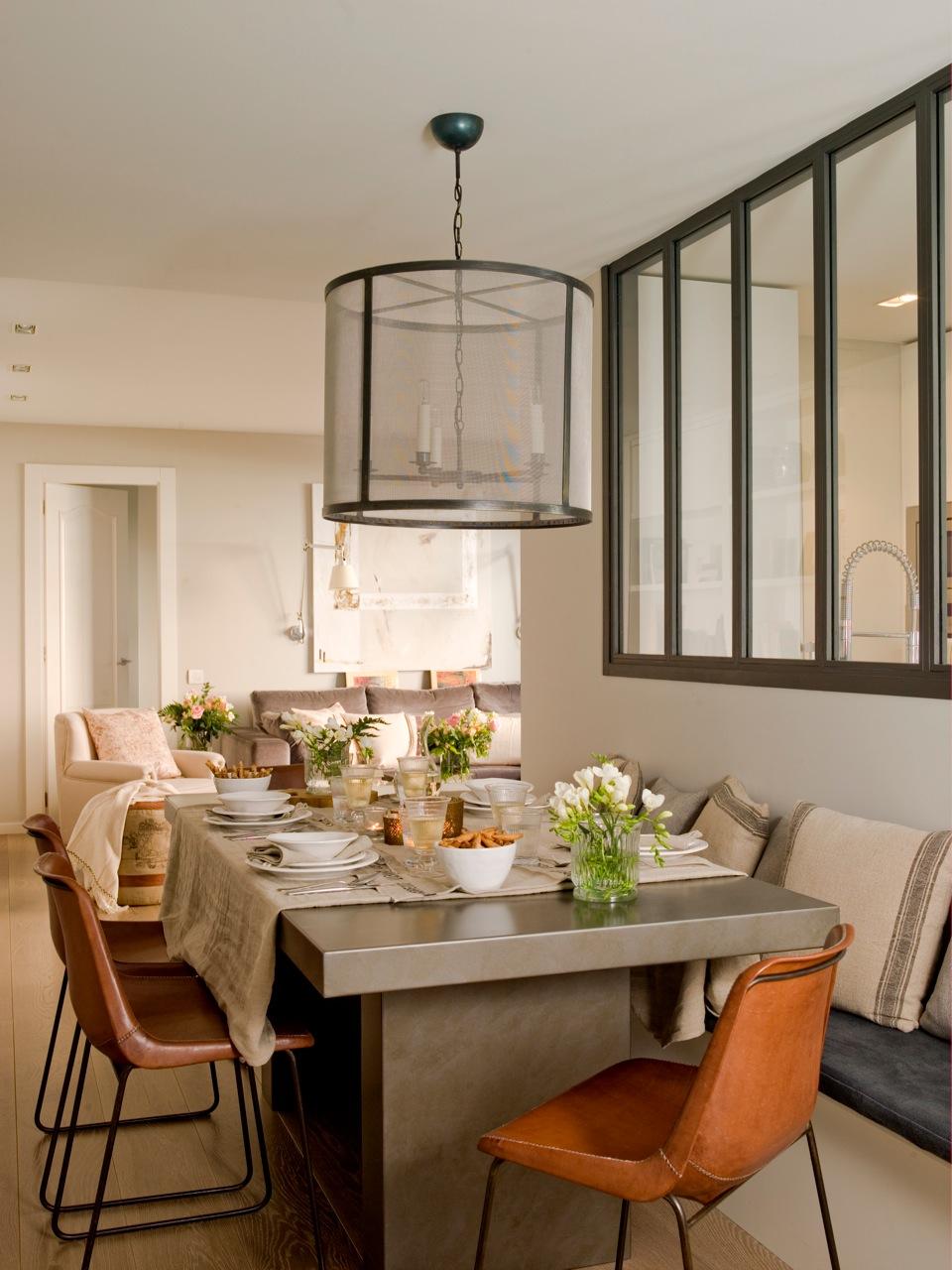 adelaparvu.com despre reamenajare apartament de doua camere, design interior Jeanette Trensig (6)