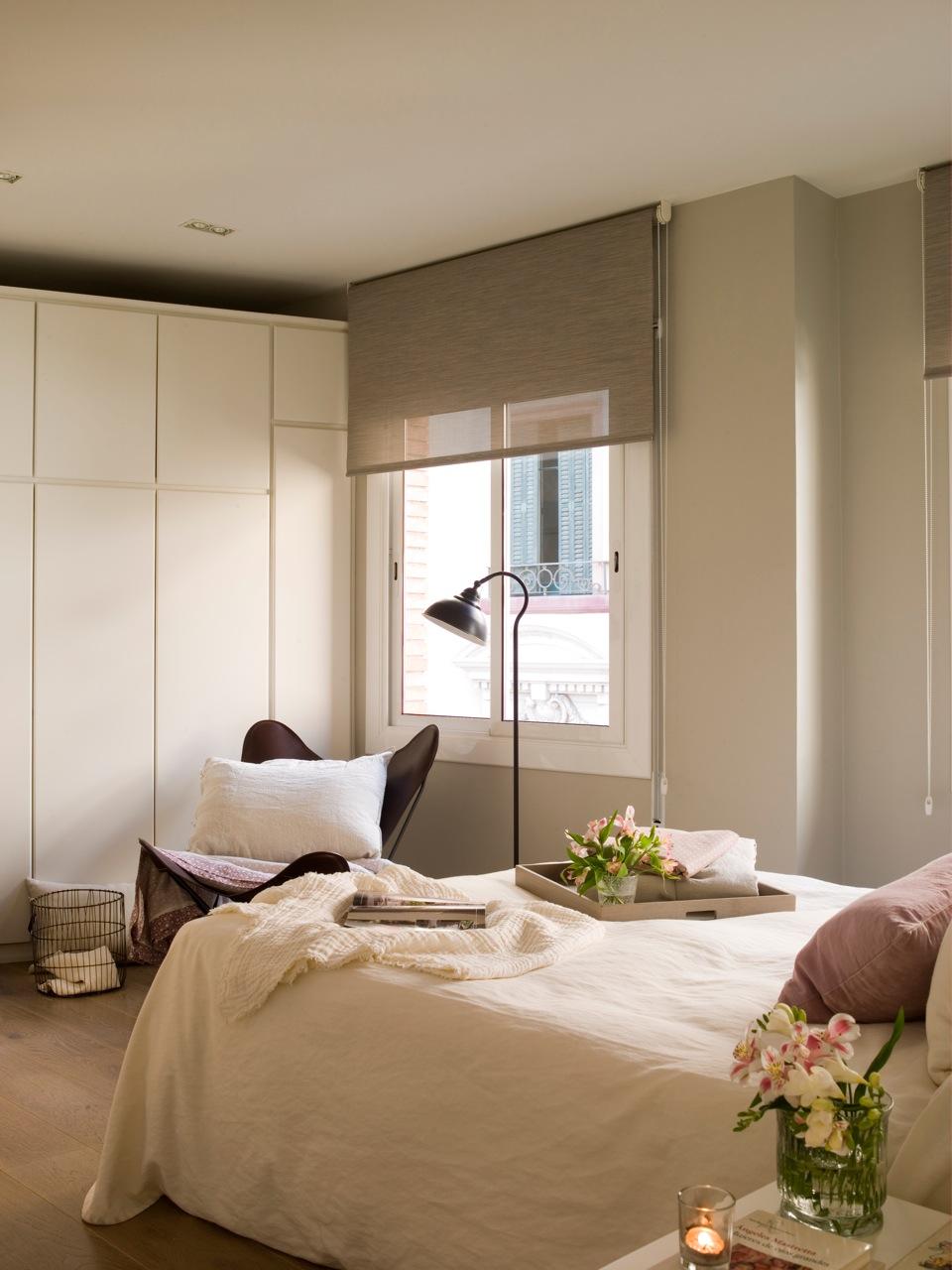 adelaparvu.com despre reamenajare apartament de doua camere, design interior Jeanette Trensig (7)