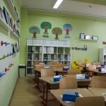 adelaparvu.com despre sala de clasa reamenajata, arh. Adina Buzea (4)