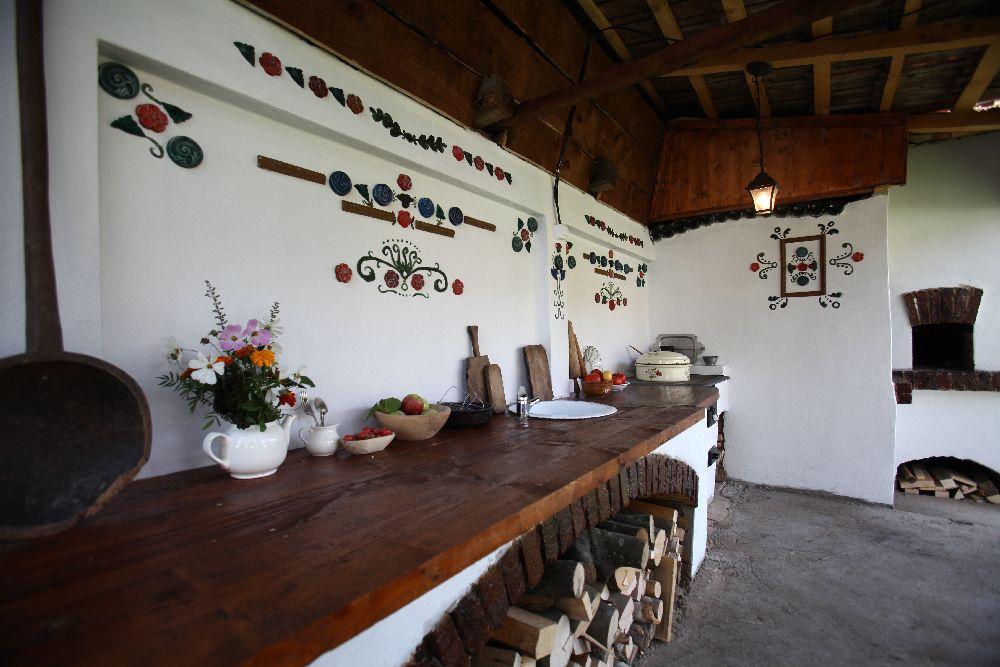 adelaparvu.com despre casa familiei Boboc din Cincsor, Visuri la Cheie, episodul 5 sezonul 2, ProTv (40)