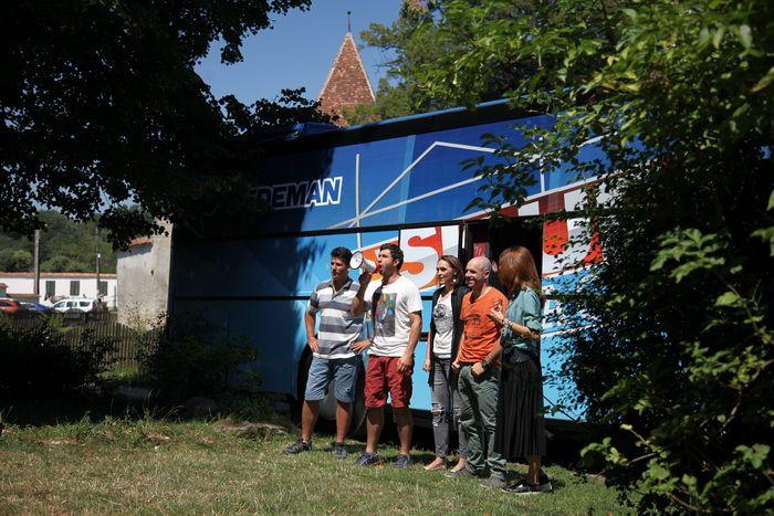 adelaparvu.com despre casa familiei Boboc din Cincsor, Visuri la Cheie, episodul 5 sezonul 2, ProTv (63)