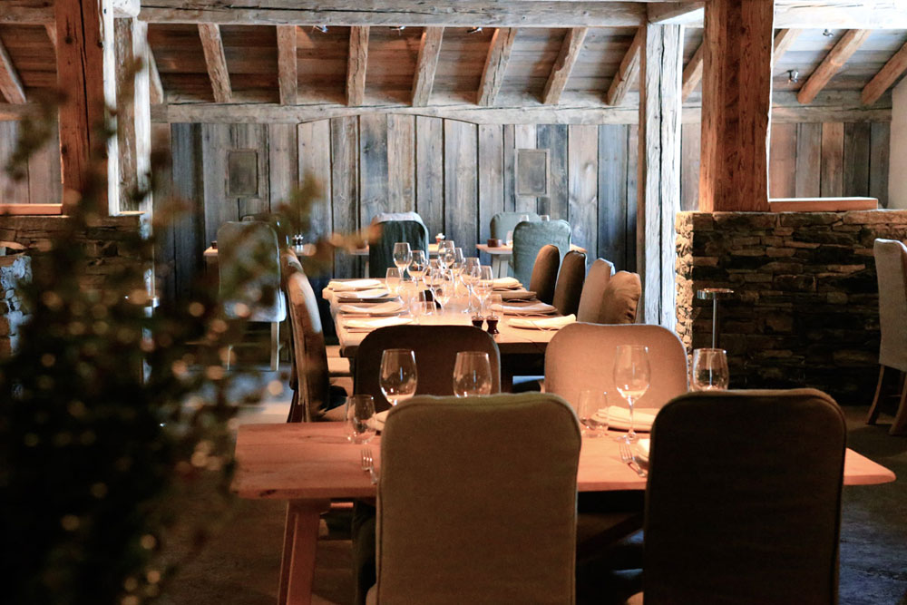 adelaparvu.com despre cabana de munte in Franta, Le chalet Zannier, Hotel Megeve (12)