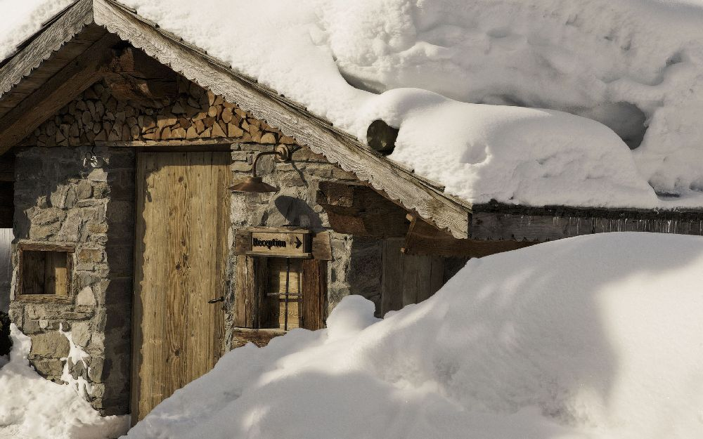 adelaparvu.com despre cabana de munte in Franta, Le chalet Zannier, Hotel Megeve (17)