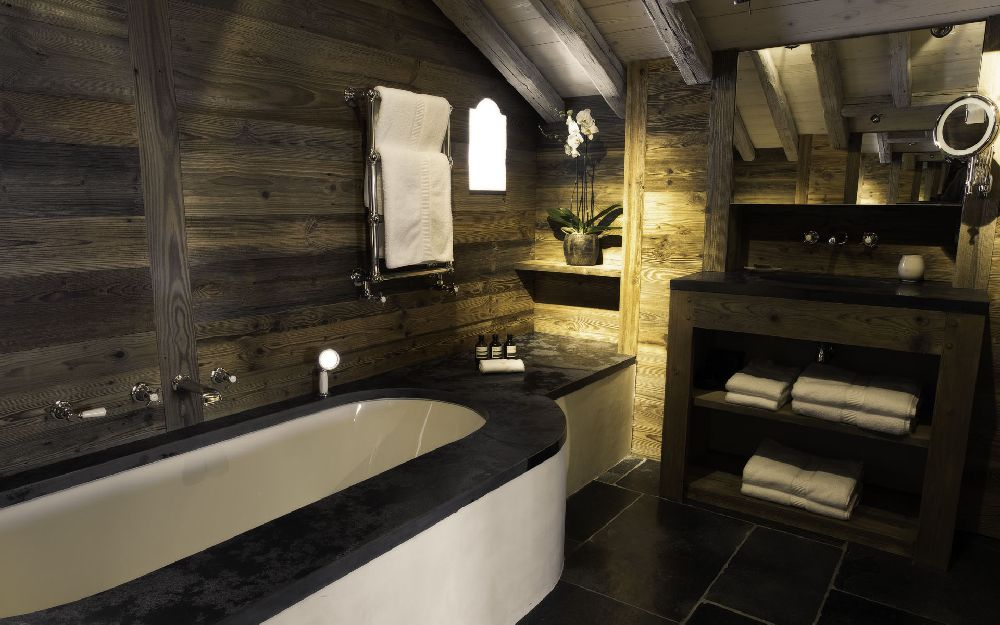 adelaparvu.com despre cabana de munte in Franta, Le chalet Zannier, Hotel Megeve (18)