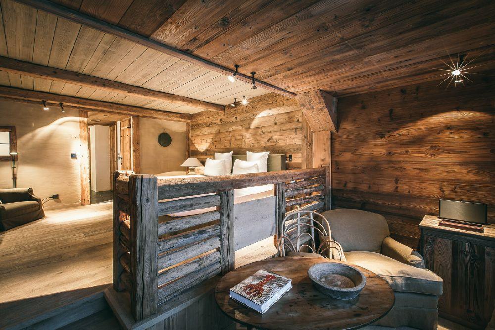 adelaparvu.com despre cabana de munte in Franta, Le chalet Zannier, Hotel Megeve (21)
