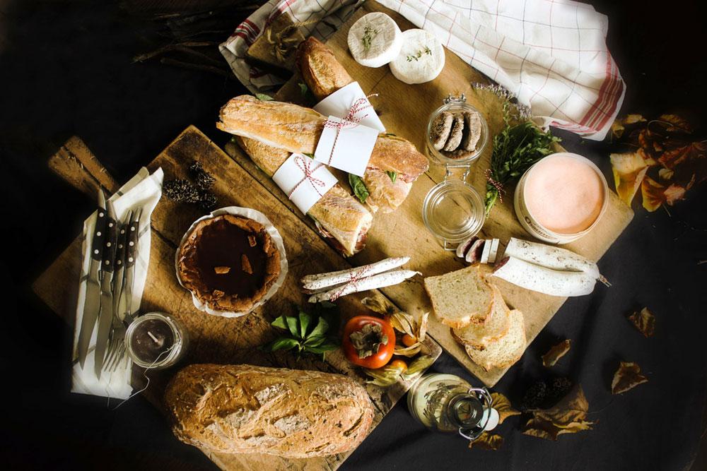 adelaparvu.com despre cabana de munte in Franta, Le chalet Zannier, Hotel Megeve (4)