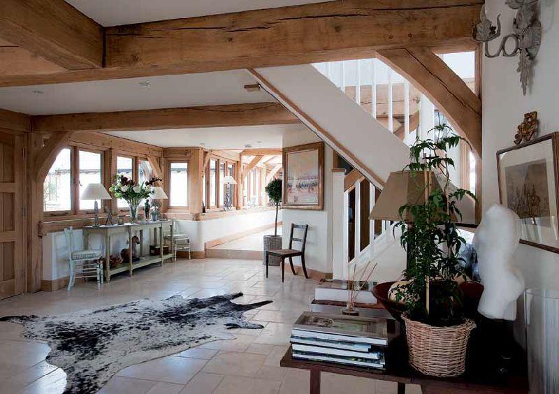 adelaparvu.com despre casa la tara in Anglia, design interior Sophia Wadsworth (13)