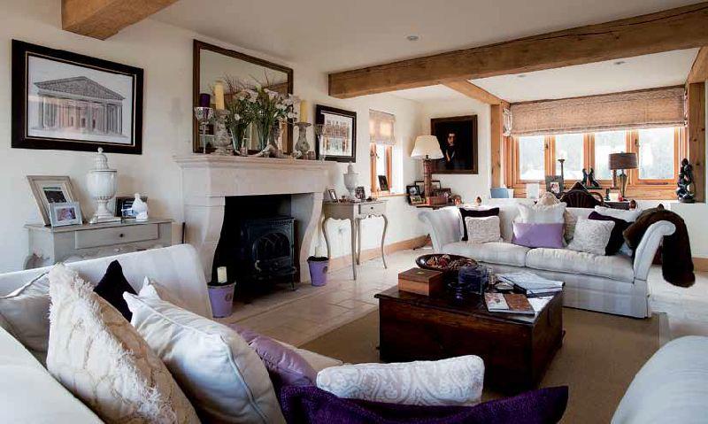 adelaparvu.com despre casa la tara in Anglia, design interior Sophia Wadsworth (2)