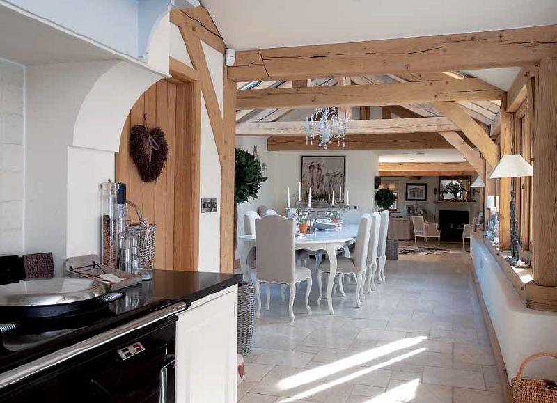 adelaparvu.com despre casa la tara in Anglia, design interior Sophia Wadsworth (9)