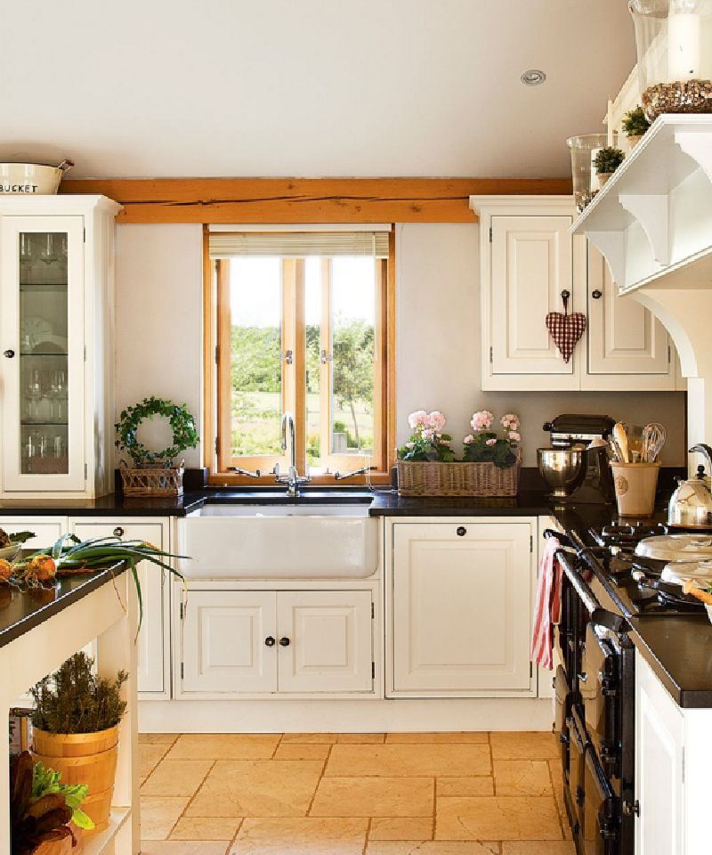adelaparvu.com despre casa la tara in Anglia, design interior Sophia Wadsworth, Foto ElMueble (12)