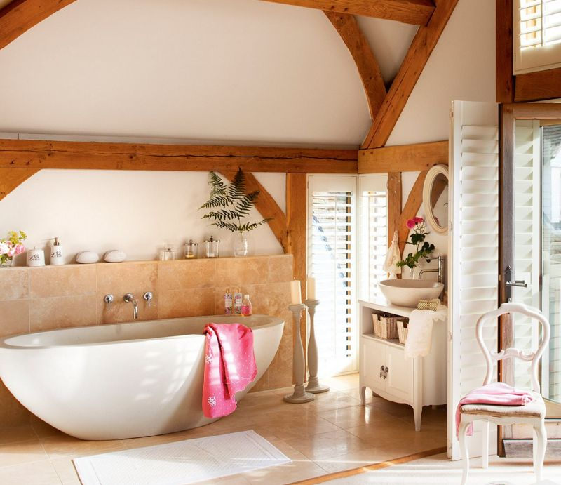 adelaparvu.com despre casa la tara in Anglia, design interior Sophia Wadsworth, Foto ElMueble (13)