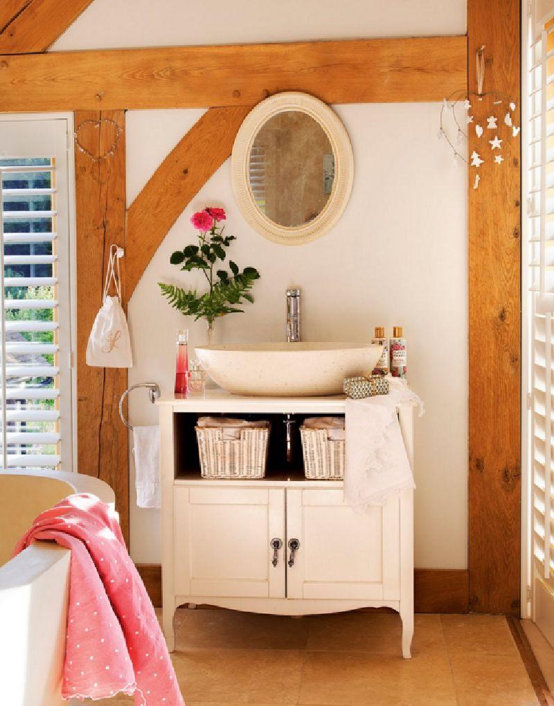 adelaparvu.com despre casa la tara in Anglia, design interior Sophia Wadsworth, Foto ElMueble (14)