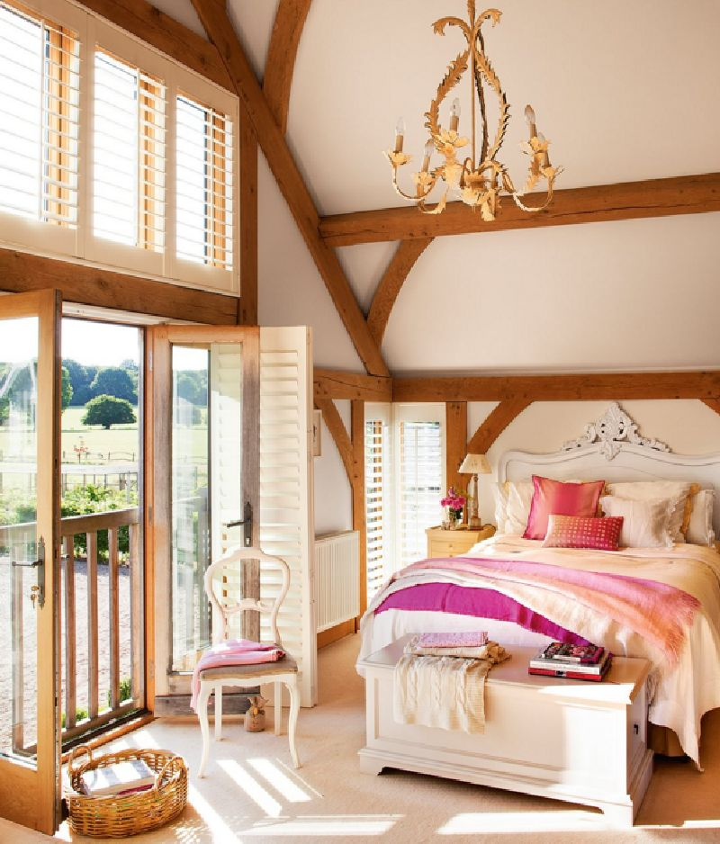 adelaparvu.com despre casa la tara in Anglia, design interior Sophia Wadsworth, Foto ElMueble (15)