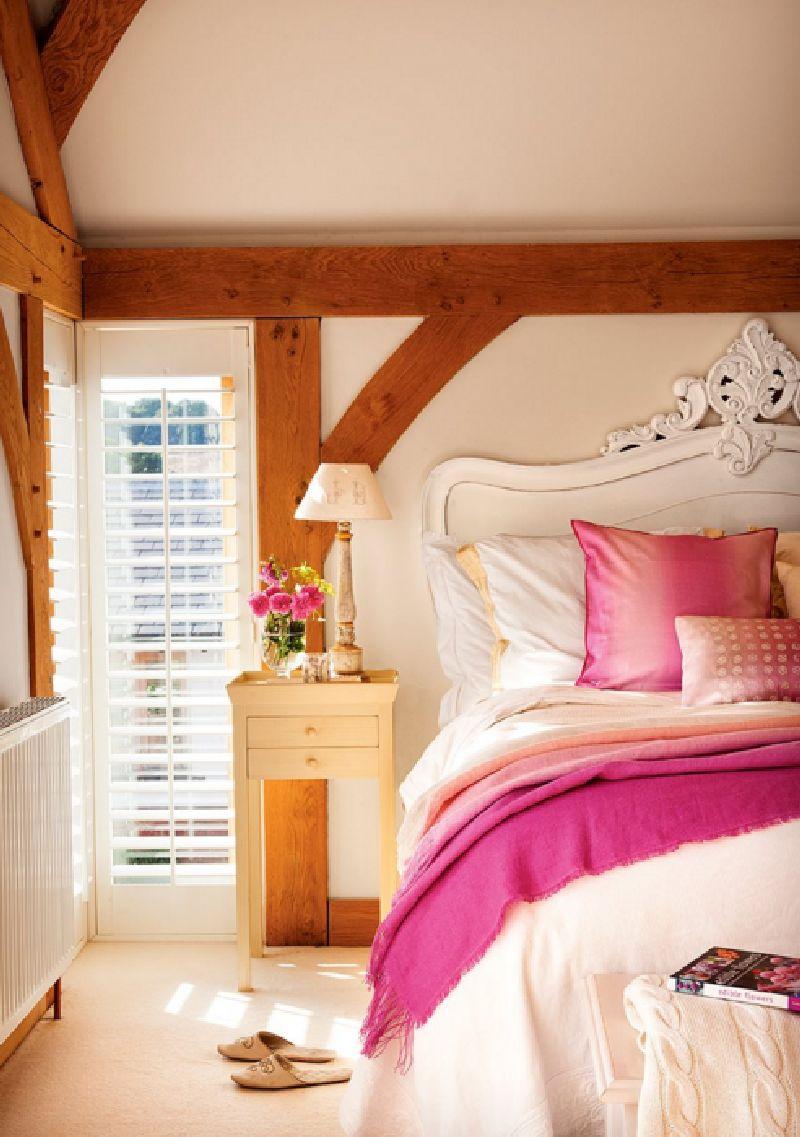 adelaparvu.com despre casa la tara in Anglia, design interior Sophia Wadsworth, Foto ElMueble (16)