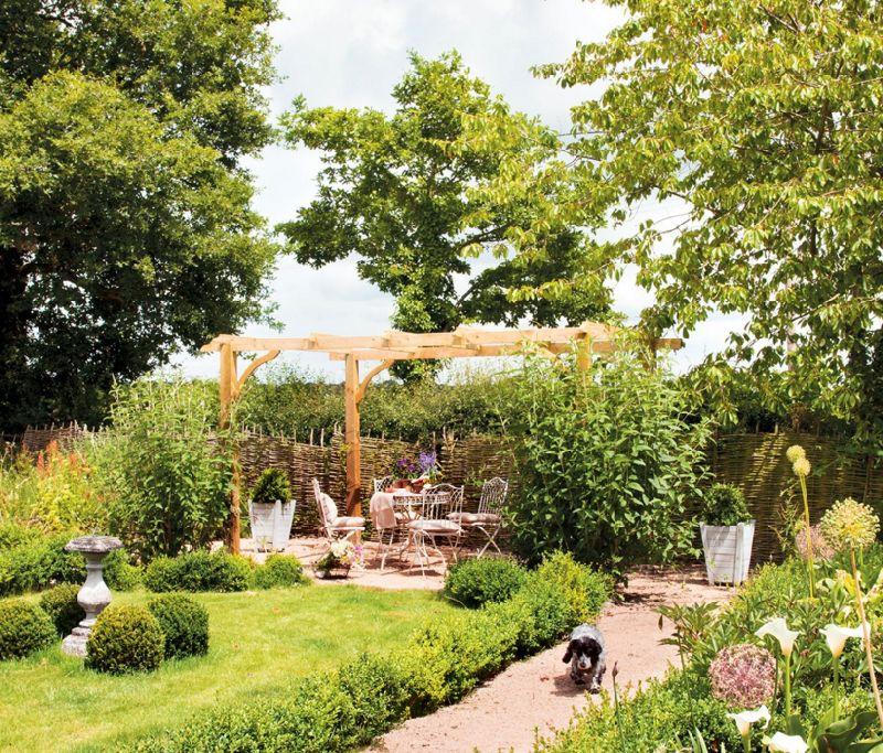 adelaparvu.com despre casa la tara in Anglia, design interior Sophia Wadsworth, Foto ElMueble (3)