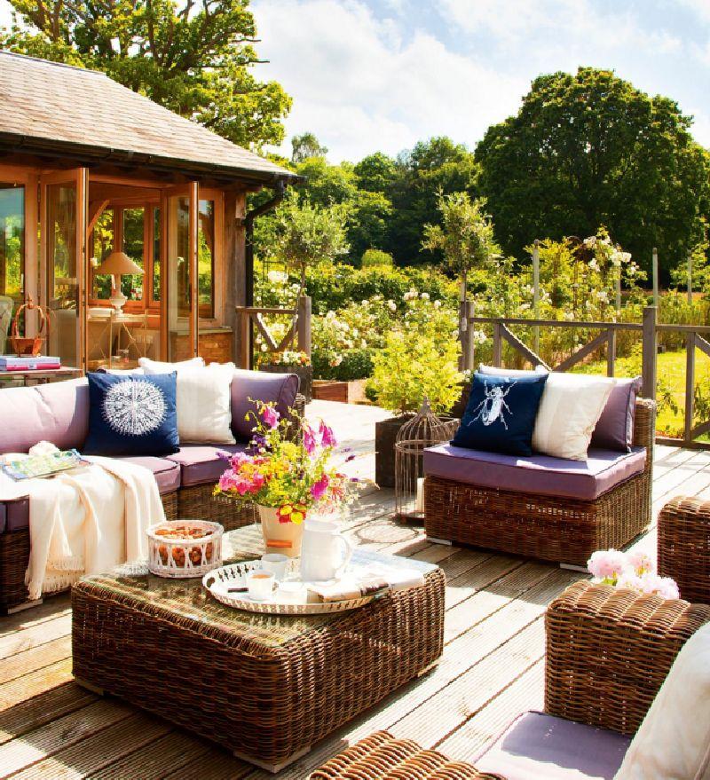 adelaparvu.com despre casa la tara in Anglia, design interior Sophia Wadsworth, Foto ElMueble (6)