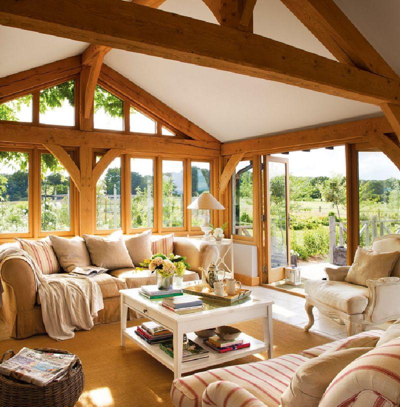 adelaparvu.com despre casa la tara in Anglia, design interior Sophia Wadsworth, Foto ElMueble (7)