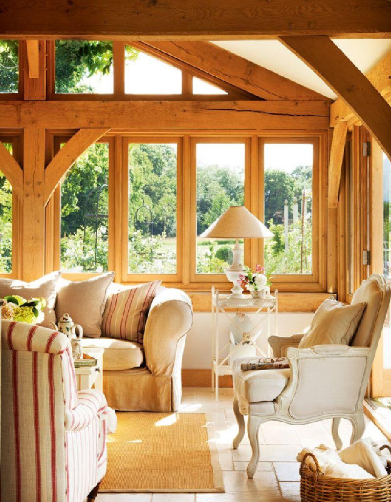 adelaparvu.com despre casa la tara in Anglia, design interior Sophia Wadsworth, Foto ElMueble (9)