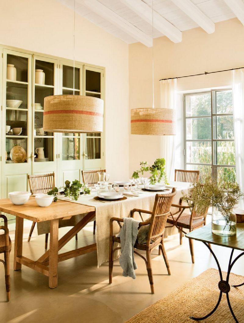 adelaparvu.com despre casa rustic industriala, arhitectura Lizarriturry Tuneu, design interior Ester Prat Badia, Foto ElMueble (11)