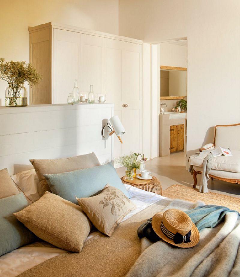 adelaparvu.com despre casa rustic industriala, arhitectura Lizarriturry Tuneu, design interior Ester Prat Badia, Foto ElMueble (13)