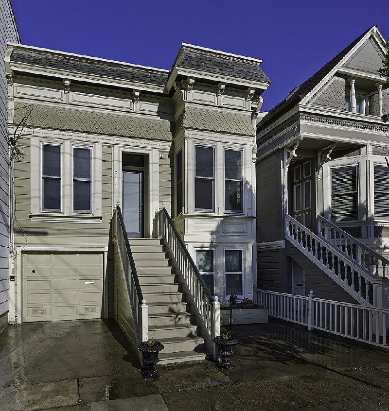 adelaparvu.com despre casa veche transformata cu interior modern, arhitect John Lum Architecture (19)