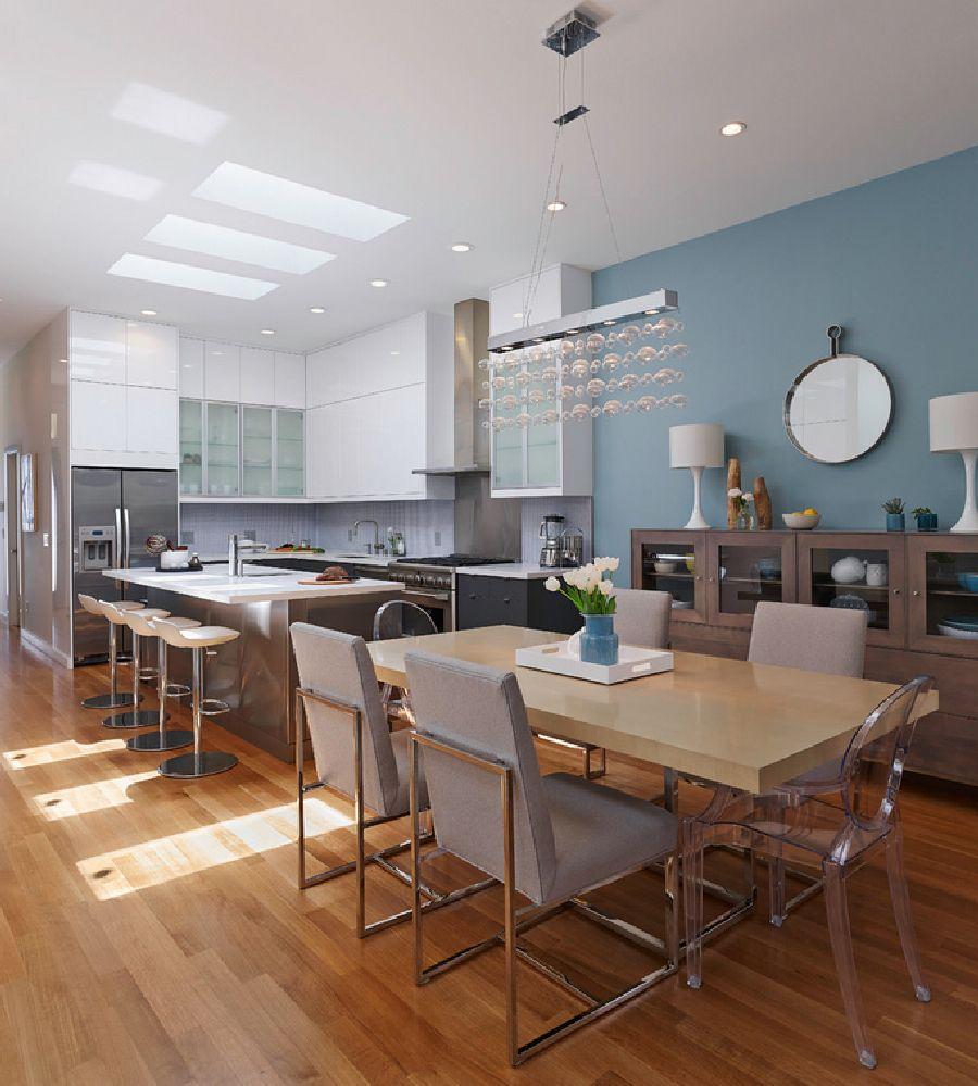 adelaparvu.com despre casa veche transformata cu interior modern, arhitect John Lum Architecture (25)