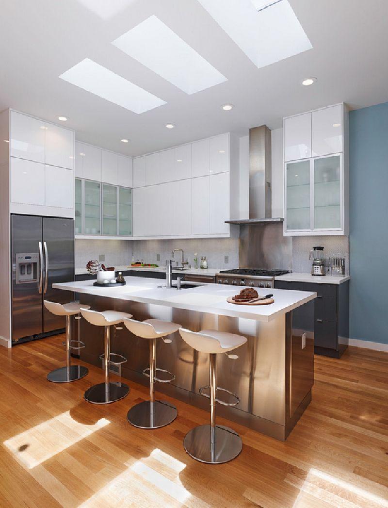 adelaparvu.com despre casa veche transformata cu interior modern, arhitect John Lum Architecture (26)