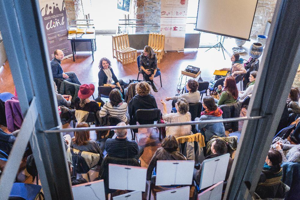 adelaparvu.com despre evenimentul Textilia targ Cluj Napoca noiembrie 2015 (36)