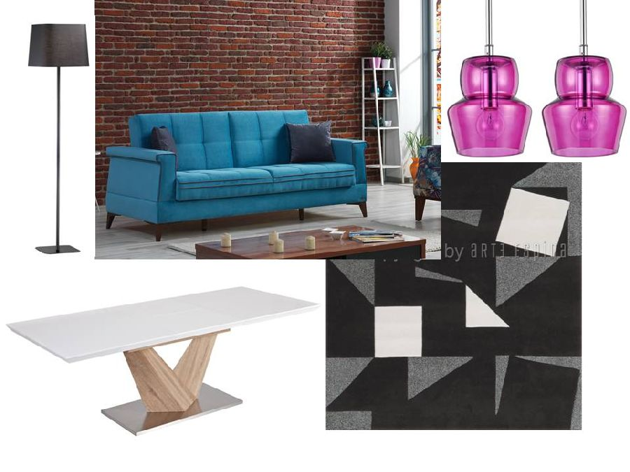 adelaparvu.com despre obiecte si piese de mobila Somproduct (1)