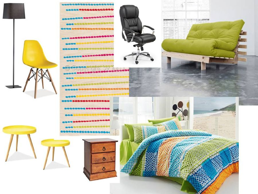 adelaparvu.com despre obiecte si piese de mobila Somproduct (2)