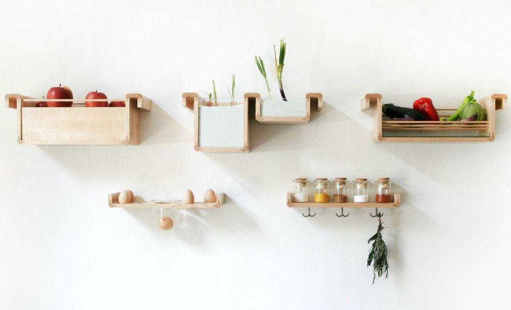 adelaparvu.com accesorii de bucatarie pentru alimente proaspete, Save food from the fridge, design Jihyun Ryou si David Artuffo (1)