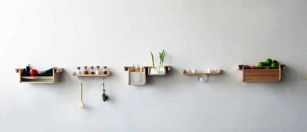 adelaparvu.com accesorii de bucatarie pentru alimente proaspete, Save food from the fridge, design Jihyun Ryou si David Artuffo (8)
