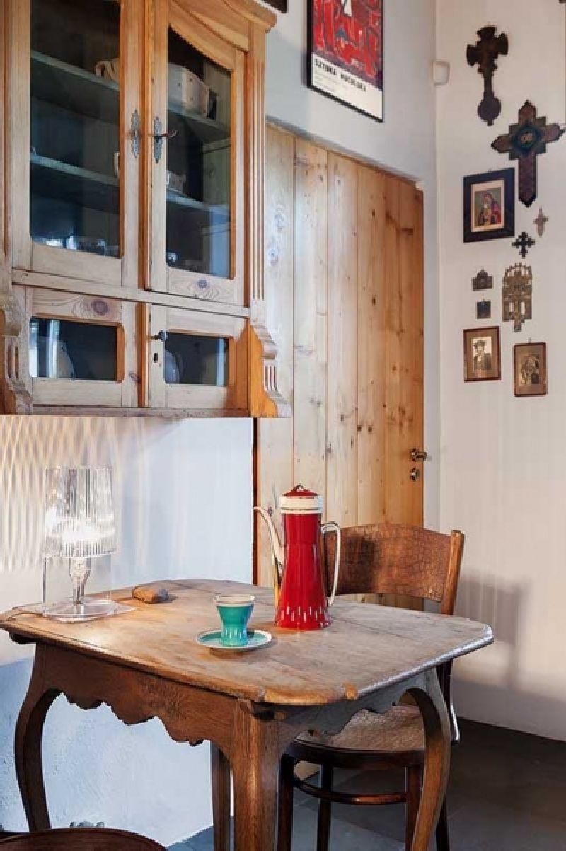 adelaparvu.com casa rustica cu dotari moderne, Foto Monika Filipiuk-Obalek (1)