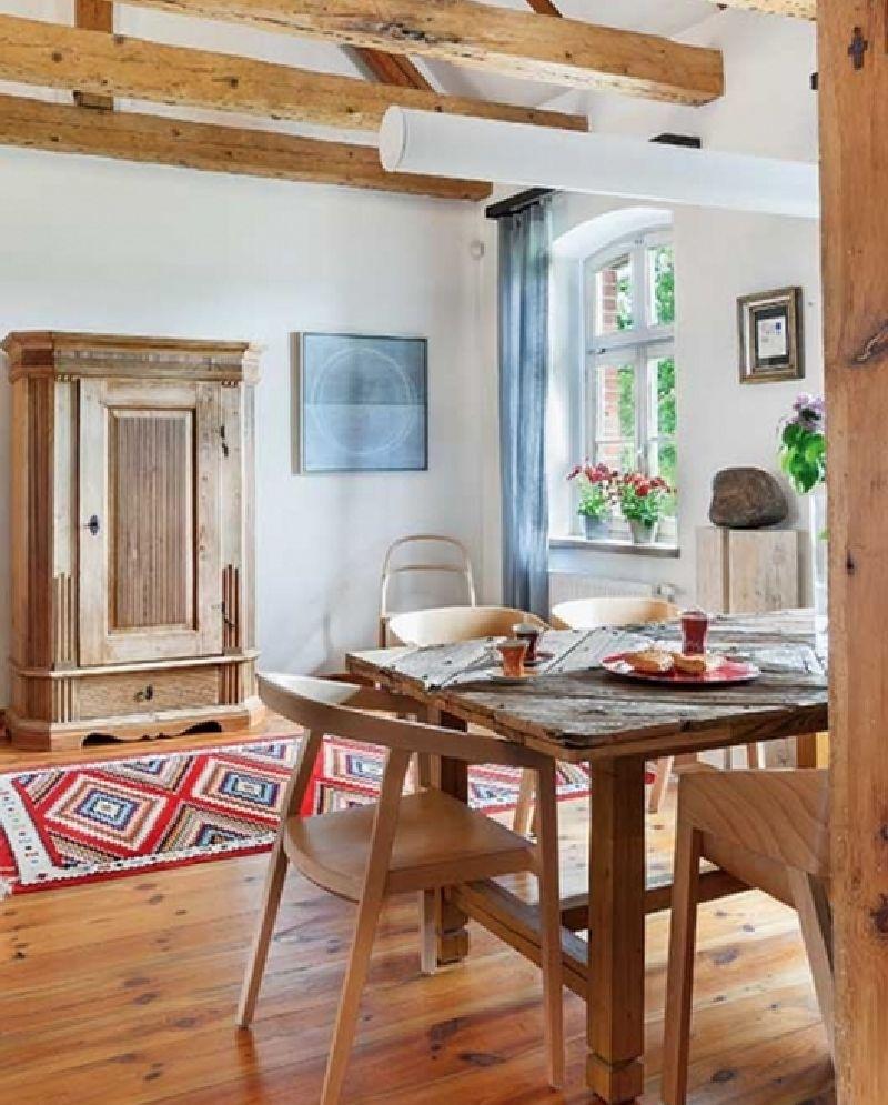 adelaparvu.com casa rustica cu dotari moderne, Foto Monika Filipiuk-Obalek (12)