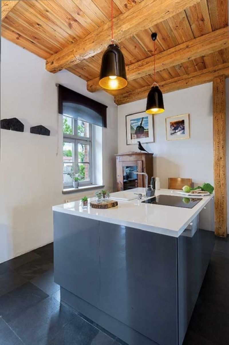 adelaparvu.com casa rustica cu dotari moderne, Foto Monika Filipiuk-Obalek (2)