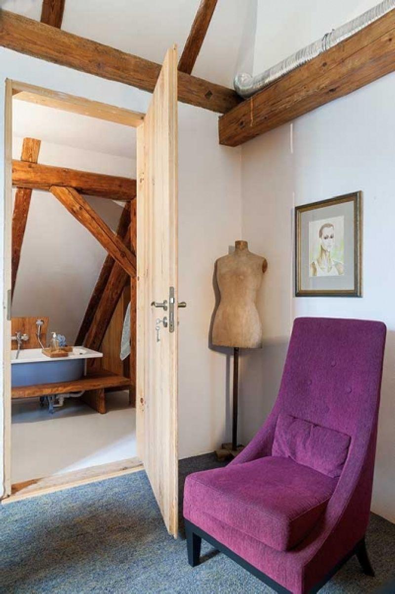 adelaparvu.com casa rustica cu dotari moderne, Foto Monika Filipiuk-Obalek (5)
