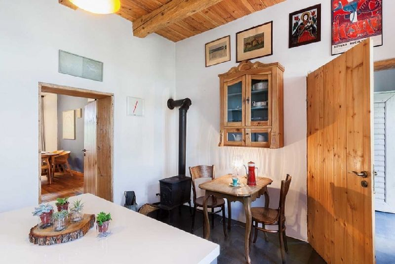 adelaparvu.com casa rustica cu dotari moderne, Foto Monika Filipiuk-Obalek (6)