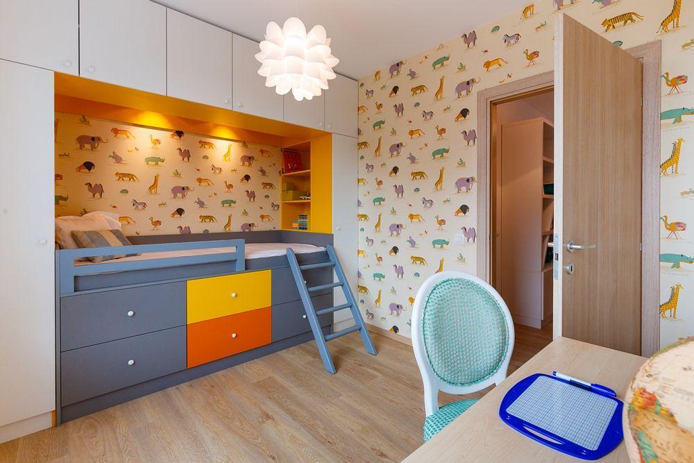 adelaparvu.com despre amenajare apartament 3 camere The Park, designer Irina Pogonaru (123)