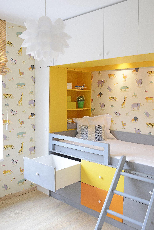 adelaparvu.com despre amenajare apartament 3 camere The Park, designer Irina Pogonaru (13)