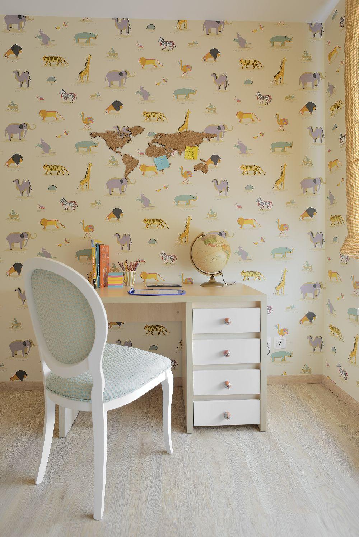 adelaparvu.com despre amenajare apartament 3 camere The Park, designer Irina Pogonaru (16)